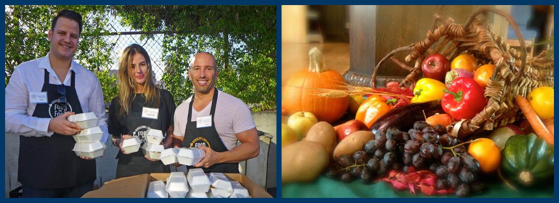 Food on Foot - Volunteer in Los Angeles - Feeding the ...